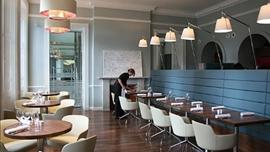 Elliot's, Apex Waterloo Place Hotel