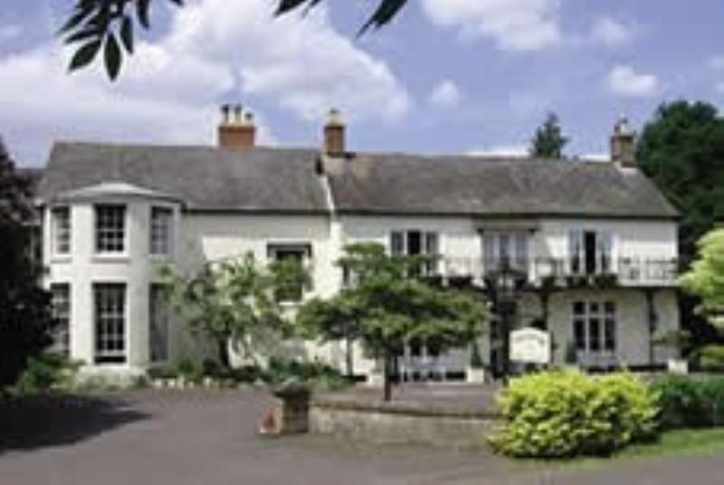Farthings Country House Hotel