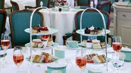The Diamond Jubilee Tea Salon, Fortnum & Mason