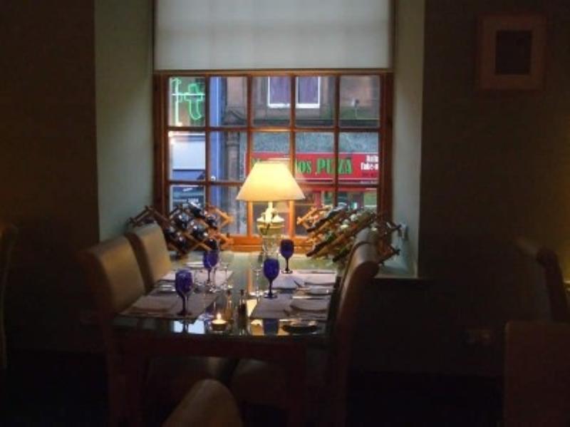 Kerachers Restaurant