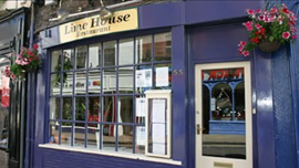 The Lime House Restaurant Local Gem