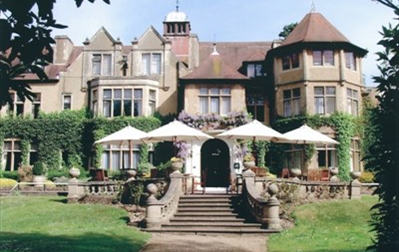 Linden Restaurant, Macdonald Frimley Hall Hotel & Spa