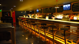 24 Bar & Grill