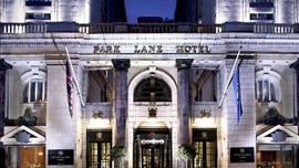 Sheraton Park Lane Hotel, Palm Court