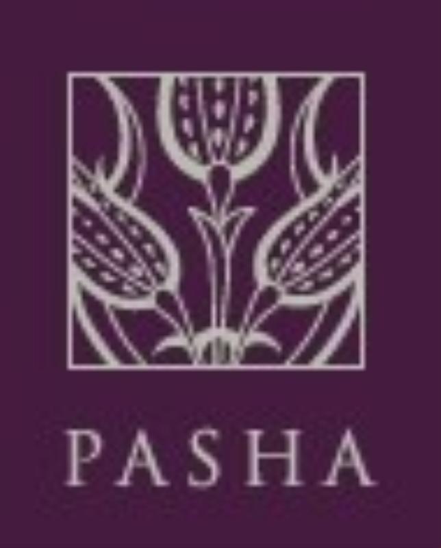 Pasha Islington