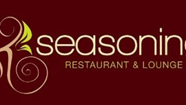 Seasoning Restaurant & Lounge