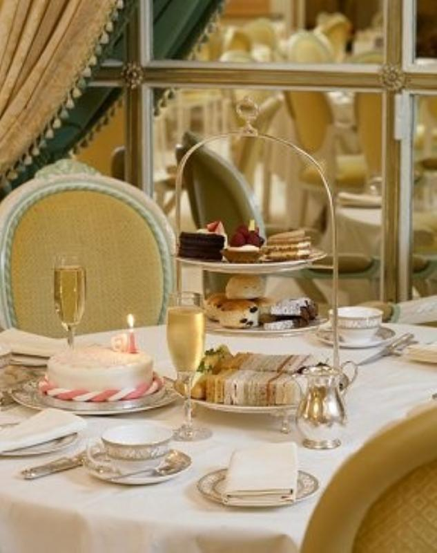 The Ritz, Palm Court