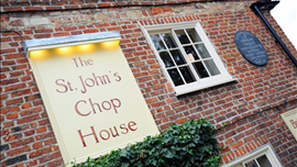 The St John's Chop House