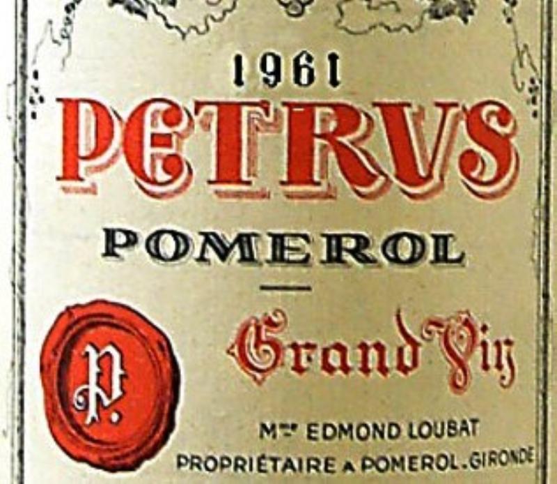 Pétrus