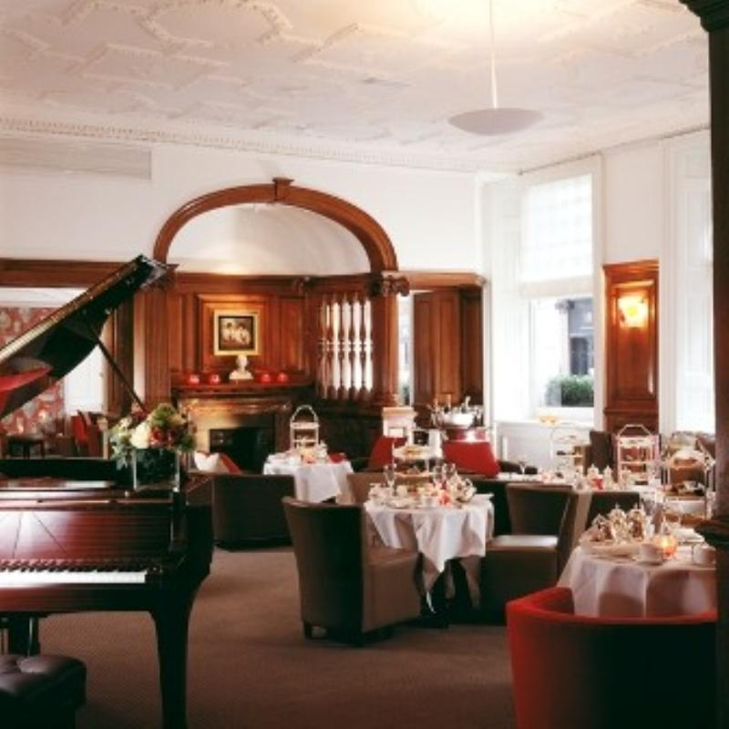 Brown's Hotel, The English Tea Room