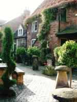 The Greyhound Coaching Inn