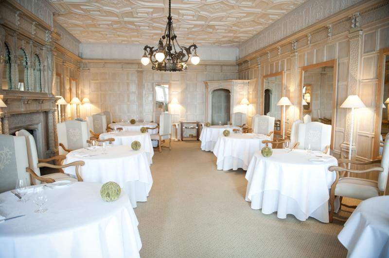 The Restaurant at Danesfield House