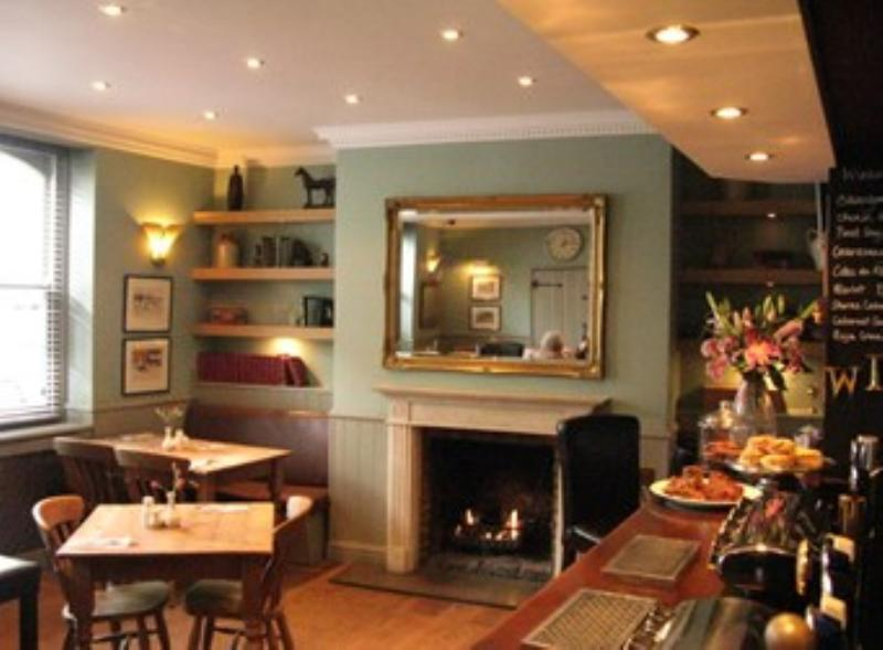 The Ormond at Tetbury