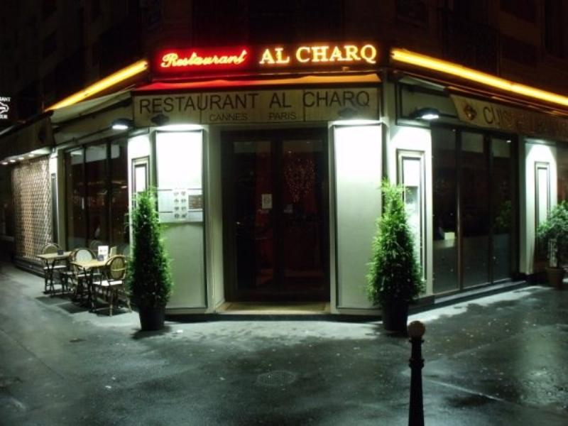 Al Charq - Paris