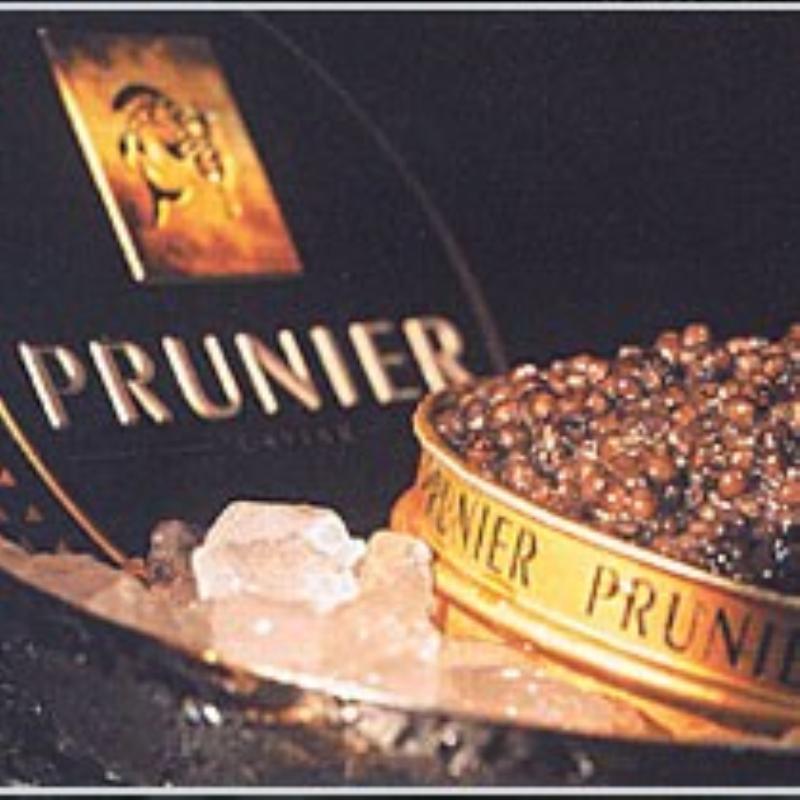 Cafe Prunier