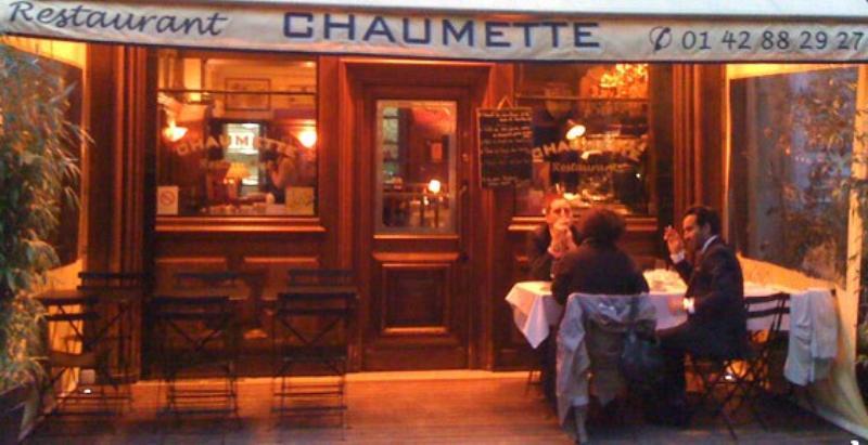 Chaumette
