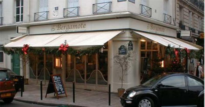Coté Bergamote