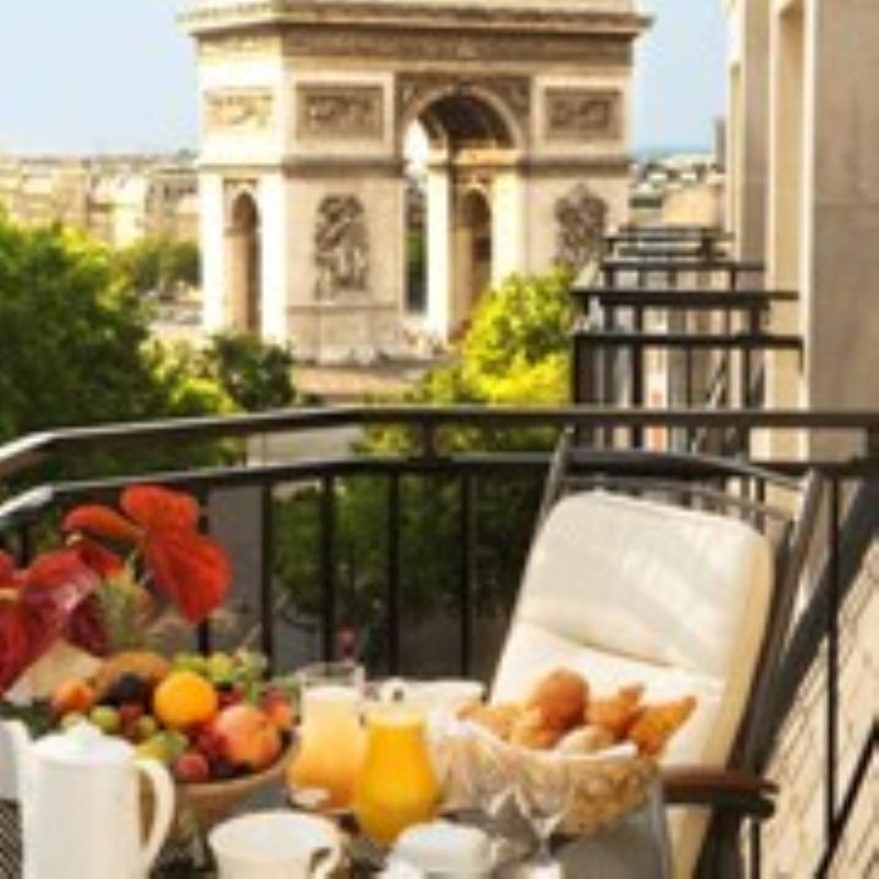 Radisson Blu Hotel Champs Elysees