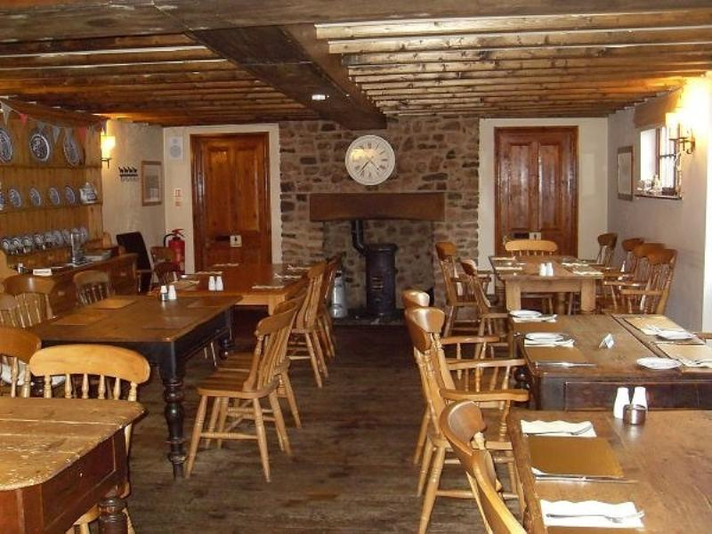 The Stackpole Inn