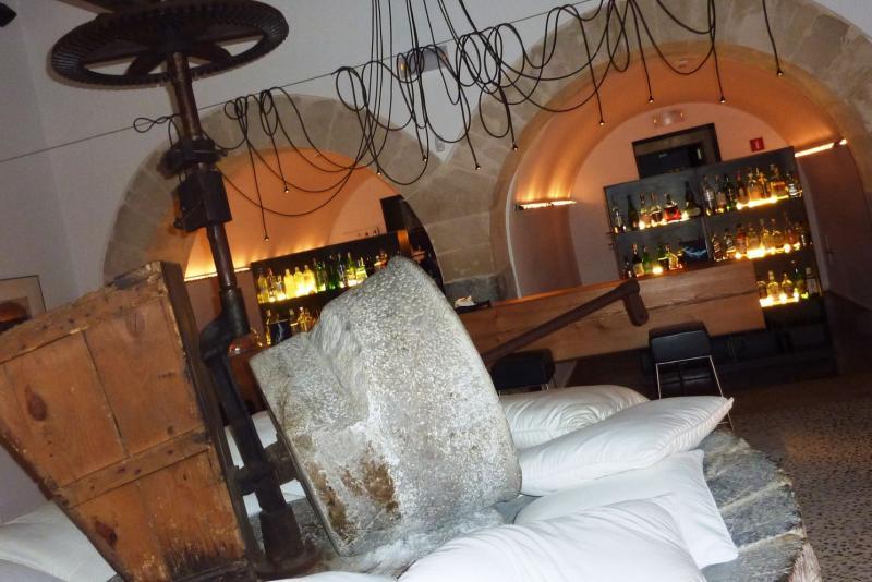 Son Brull Hotel Restaurant 3/65