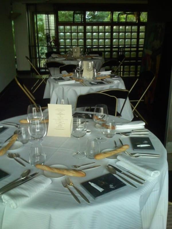Restaurant Fog�n