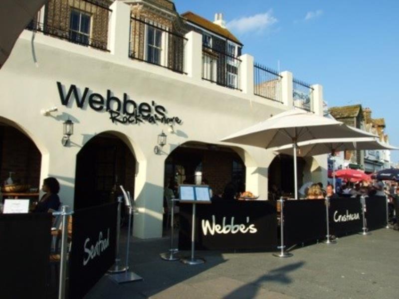 Webbe's Rock-a-Nore