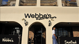 Webbe's Rock-a-Nore Local Gem