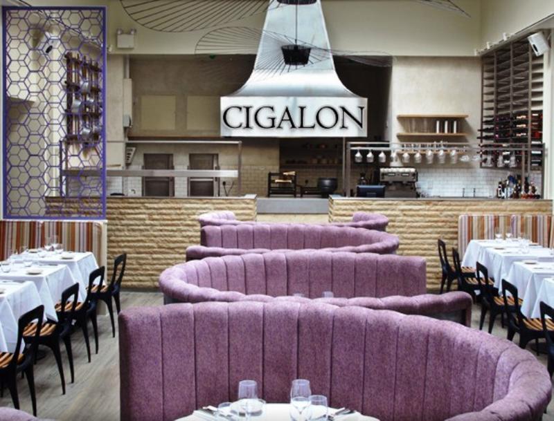 Cigalon Chancery Lane