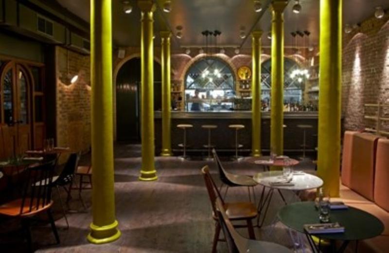 Baranis bar