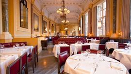 The Gilbert Scott Restaurant