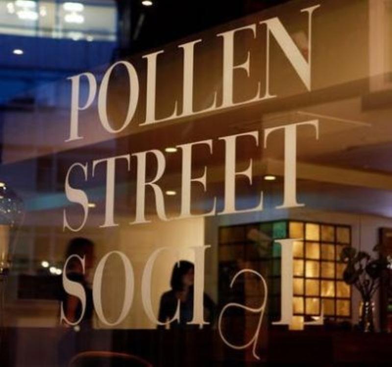 Pollen Street Social