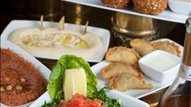 Layla Restaurant