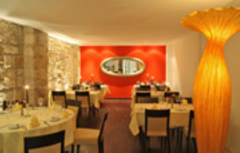 Gourmet Restaurant, Thun