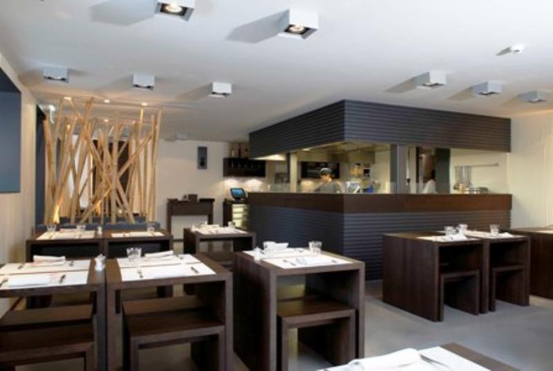 Marina Lachen, Ox Asia Cuisine, Lachen, Switzerland