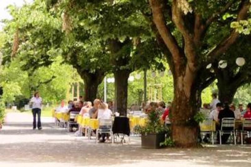 Restaurant Baldegg, Baden, Kanton Aargau