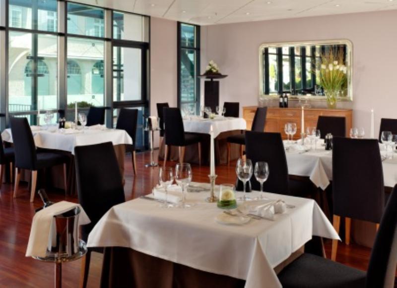 Restaurant Dialog im Swissôtel Zürich