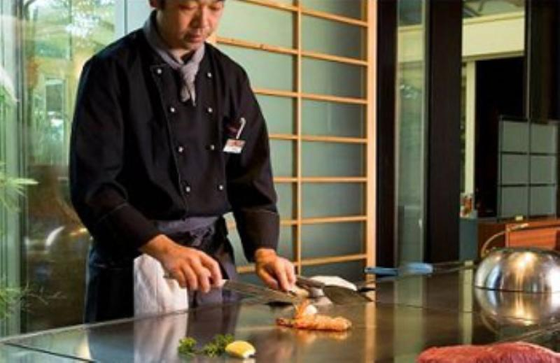 Restaurant Fujiya of Japan, Opfikon
