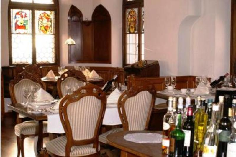 Restaurant Goldener Schl�ssel, Baden, Limmatpromenade
