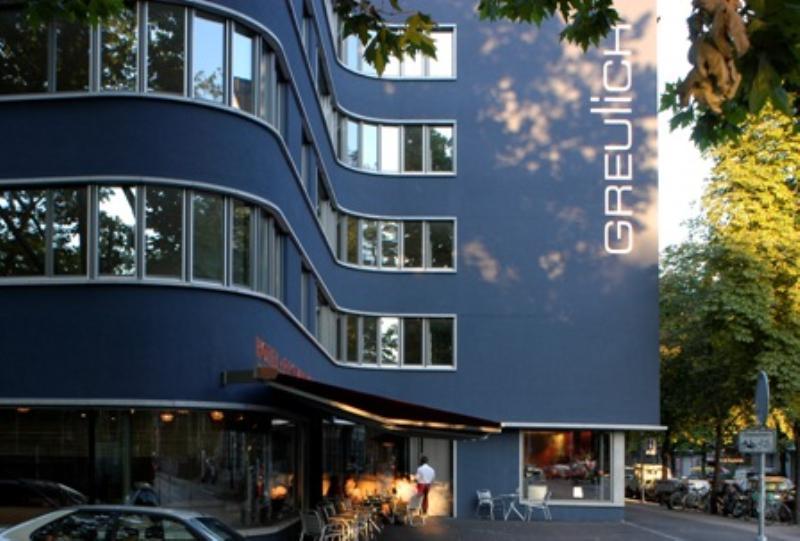 Hotel Restaurant Bar Greulich, Z�rich