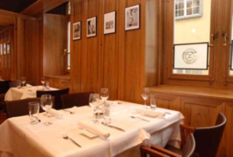 Restaurant Heugümper, Zurich