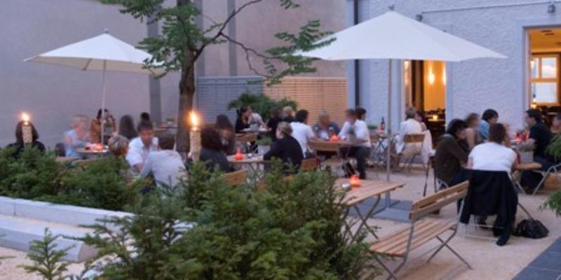 Restaurant Lemon, Baden