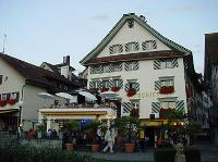 Restaurant Schiff, Zug