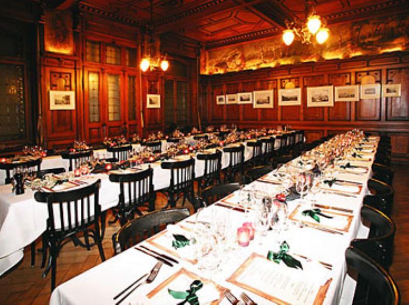 Restaurant Schiff, Zug
