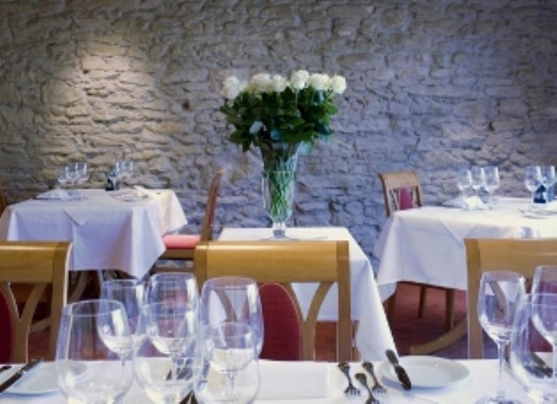 Restaurant Wiesental Arte, Winkel