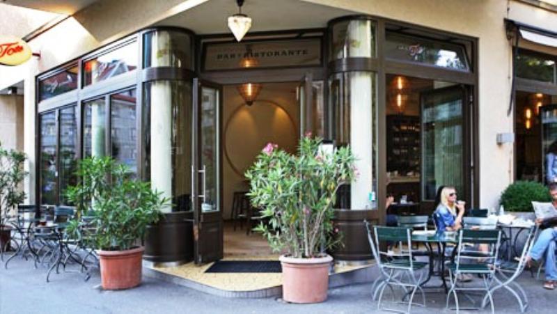 Ristorante Totò, Zürich