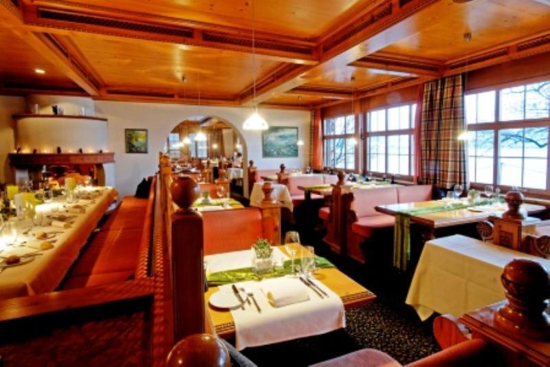 Restaurant Seerose, Meisterschwanden am Hallwilersee