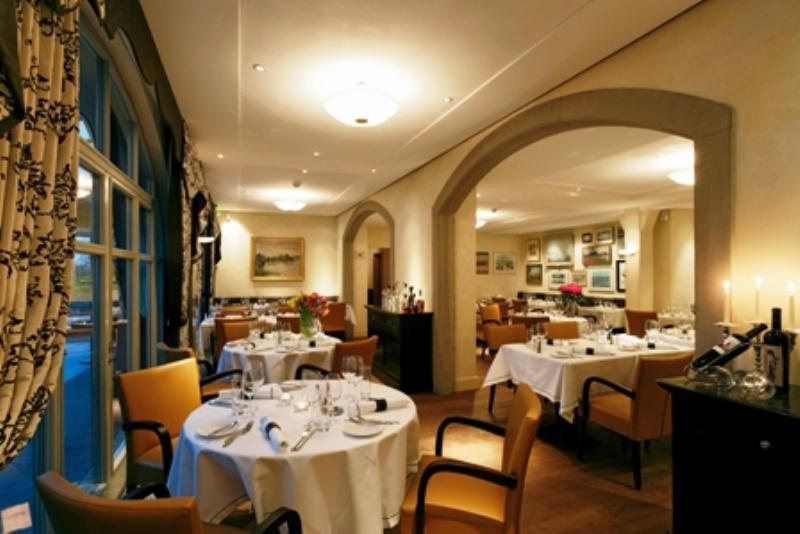Sonnengalerie, Hotel Sonne, K�ssnacht-Z�rich