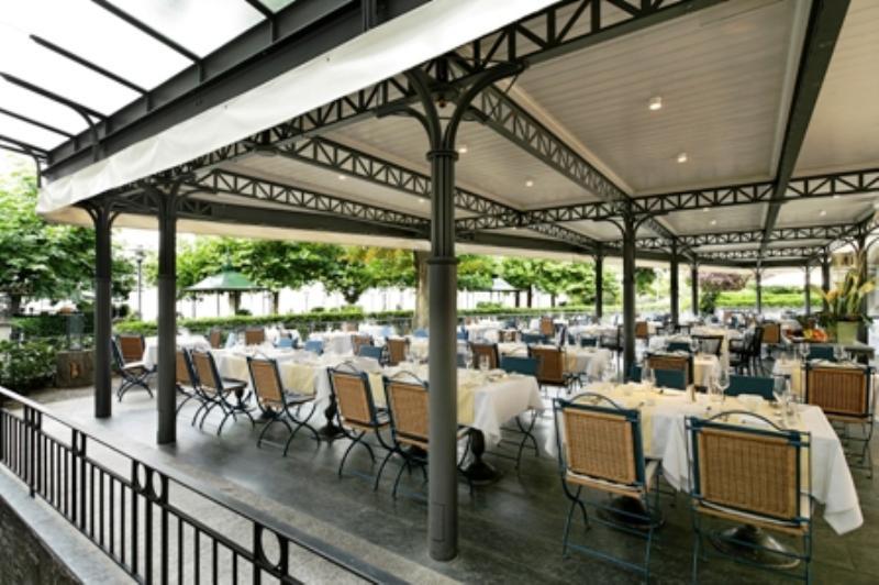 Sonnengalerie, Hotel Sonne, Küssnacht-Zürich