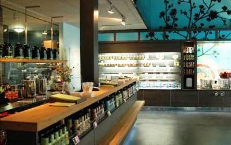 Yooji's Bellevue, Zurich, Switzerland