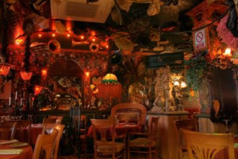 Interior, Alberts Cabopino, Marbella, Malaga